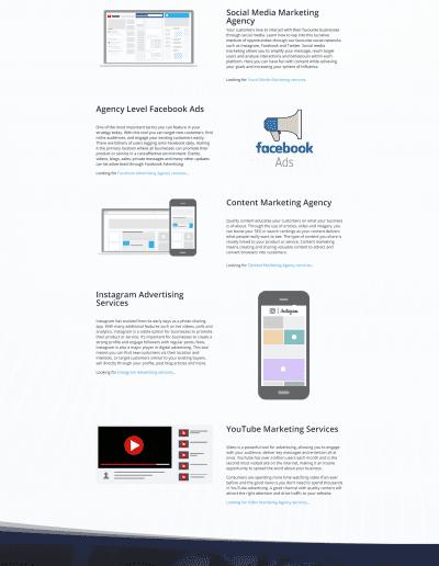 BeMedia Services